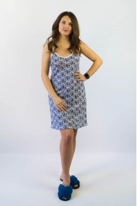 Ночная сорочка женская 150-16203