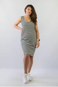 Платье-майка женское 150-300-517