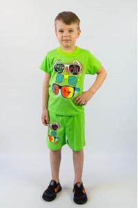 Комплект для мальчика 1702Н-1