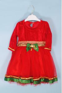 Новогоднее платье 175-11434