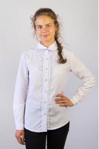 Блуза школьная 175-11691