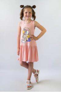 Платье для девочки 18799Н