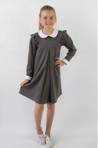 Платье для девочки 300-1023