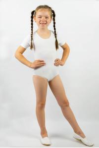 Спортивный купальник для девочки 300-1031