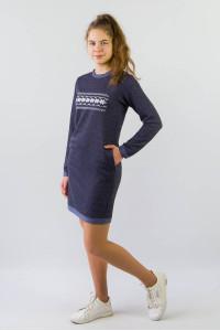 Платье для девочки 300-1056