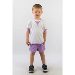 Комплект для мальчика 300-1114