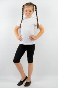 Спортивные трессы для девочки 300-441