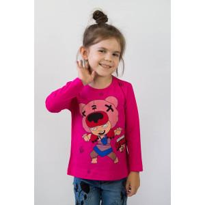 Джемпер для девочек 503-035-1