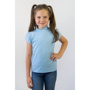 Джемпер для девочек 503-041
