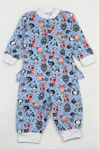 Пижама 900-17014