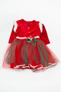 Новогоднее платье 900-175-11436